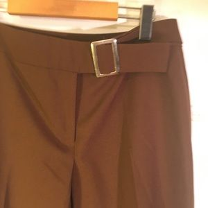 Blast from the past!!  Dead stock dress pants